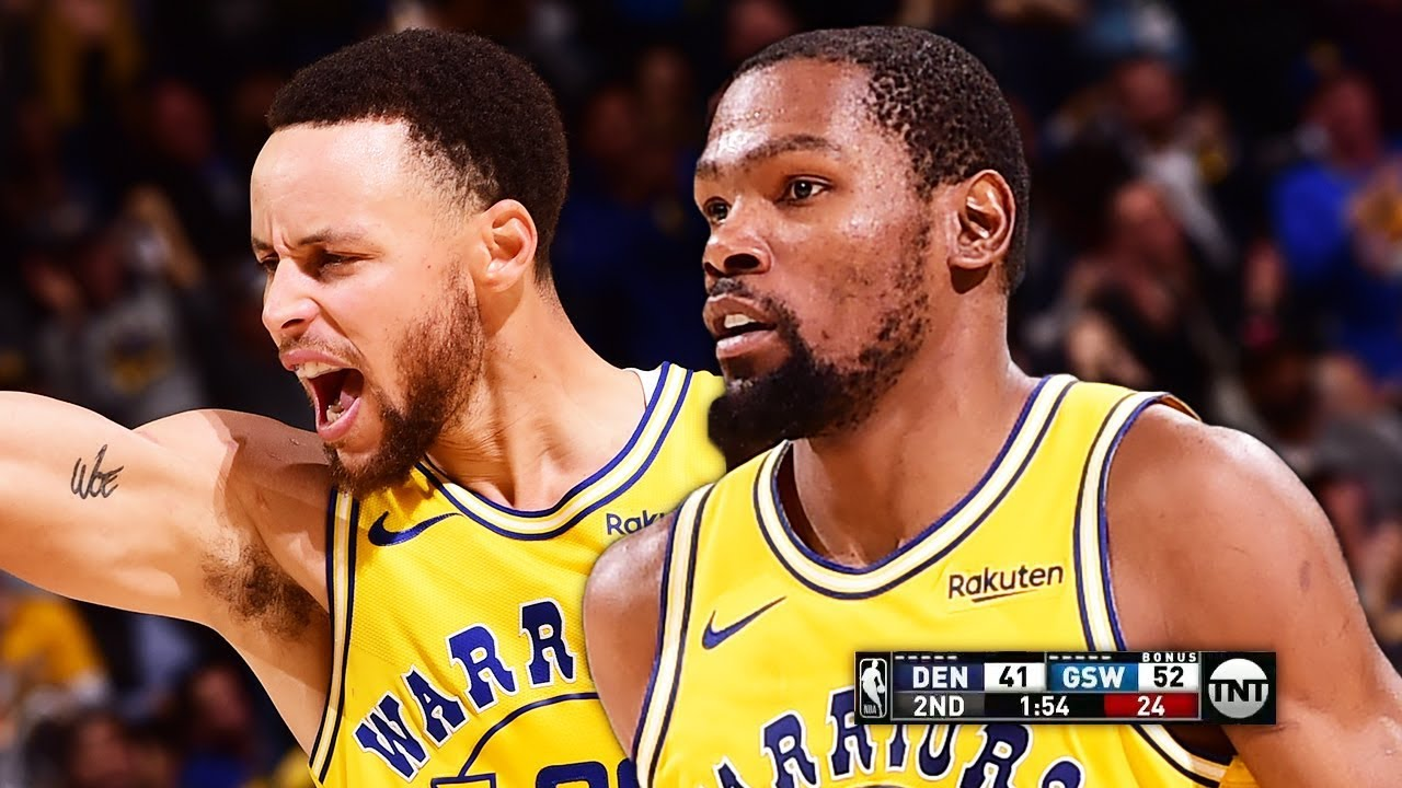 Photo of Denver Nuggets vs Golden State Warriors – Full Game Highlights | April 2, 2019 | 2018-19 NBA Season