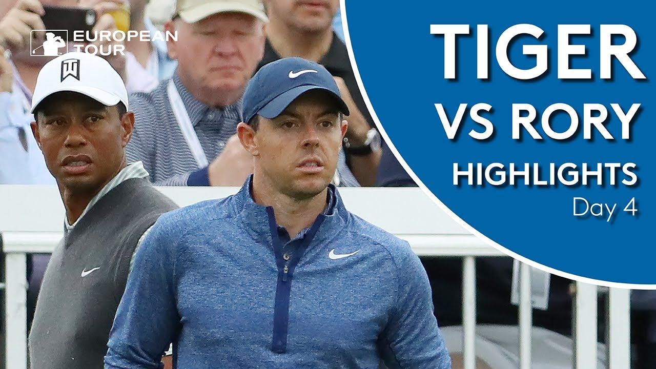 Photo of Tiger Woods vs Rory McIlroy Highlights | 2019 WGC-Dell Technologies Match Play