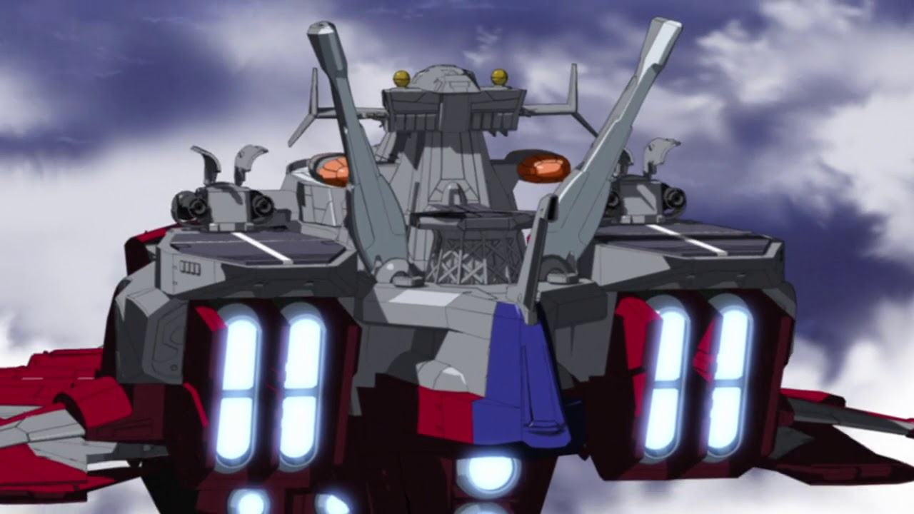 Photo of 機動戦士ガンダムSEED DESTINY | Episode 7 | Gundam SEED Destiny