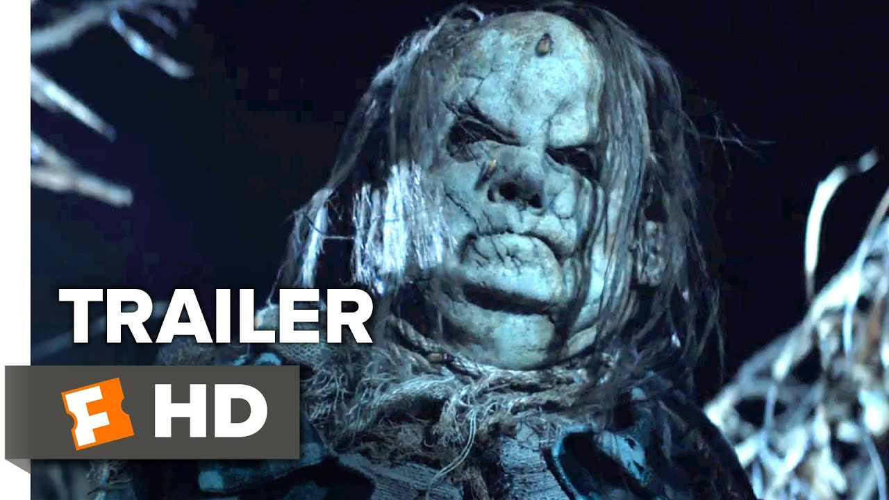 Photo of Scary Stories to Tell in the Dark Teaser Trailer #1 (2019) | Movieclips Trailers