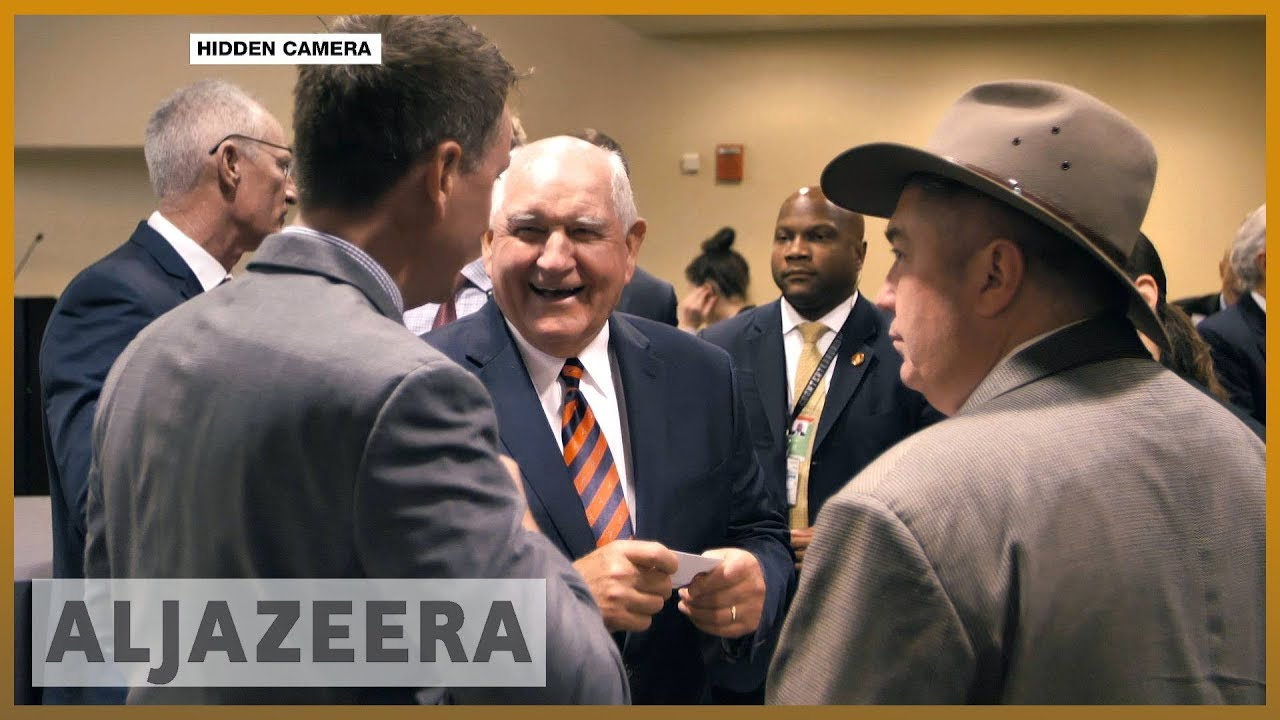 Photo of 🇦🇺 How to sell a massacre: NRA's playbook revealed | Al Jazeera English