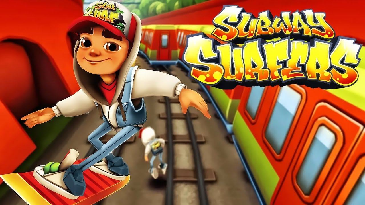 Photo of Subway Surfers Gameplay PC – BEST Games For Children