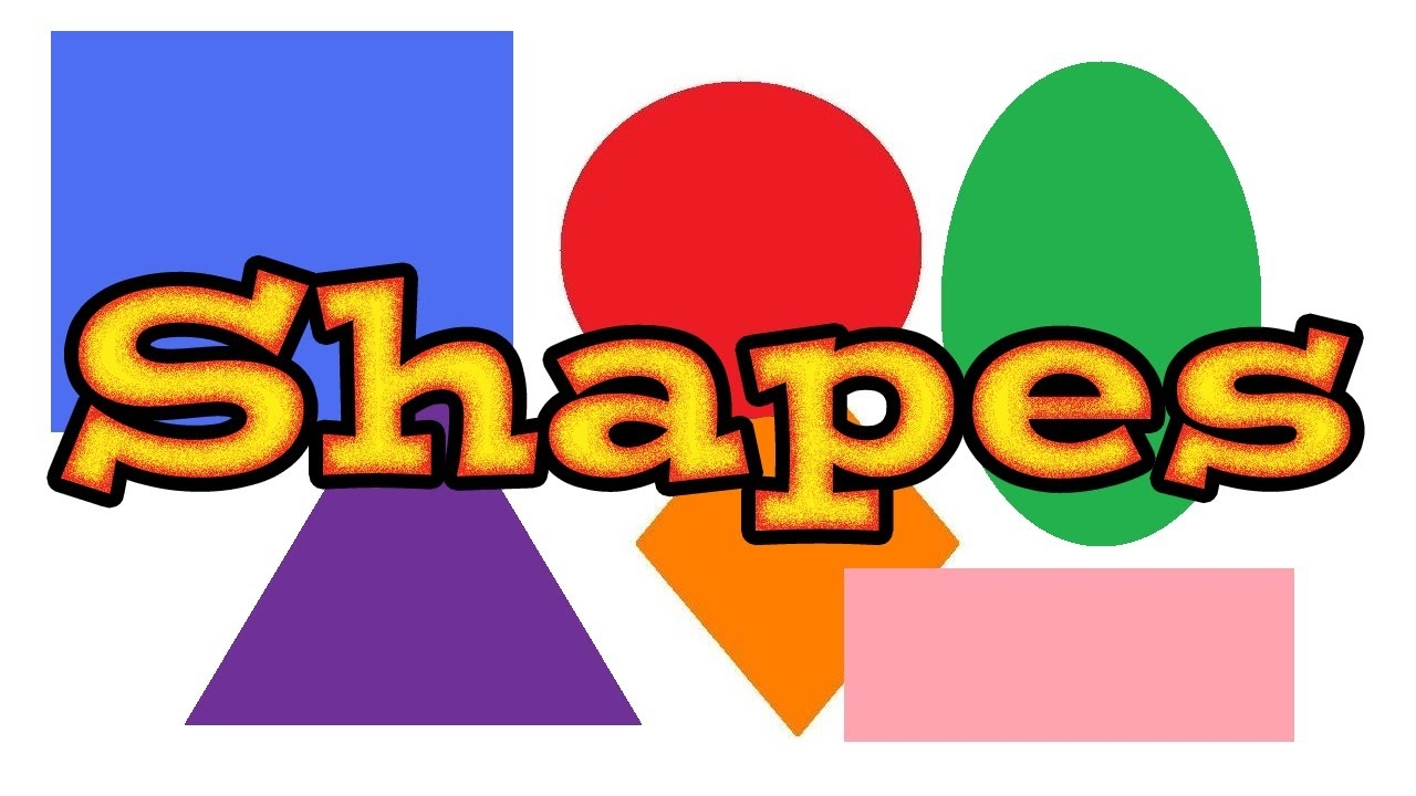 Photo of Shapes for Kids | Kids Learning Videos