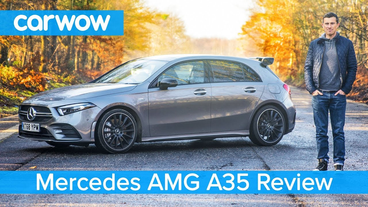 Photo of Mercedes-AMG A35 2019 review – is this hot hatch really worth £35,000?