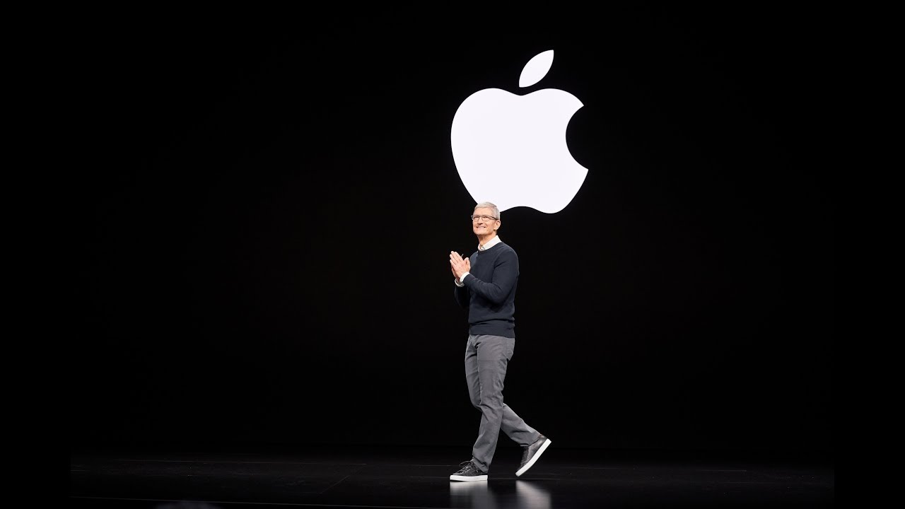 Photo of March Event 2019 — Apple