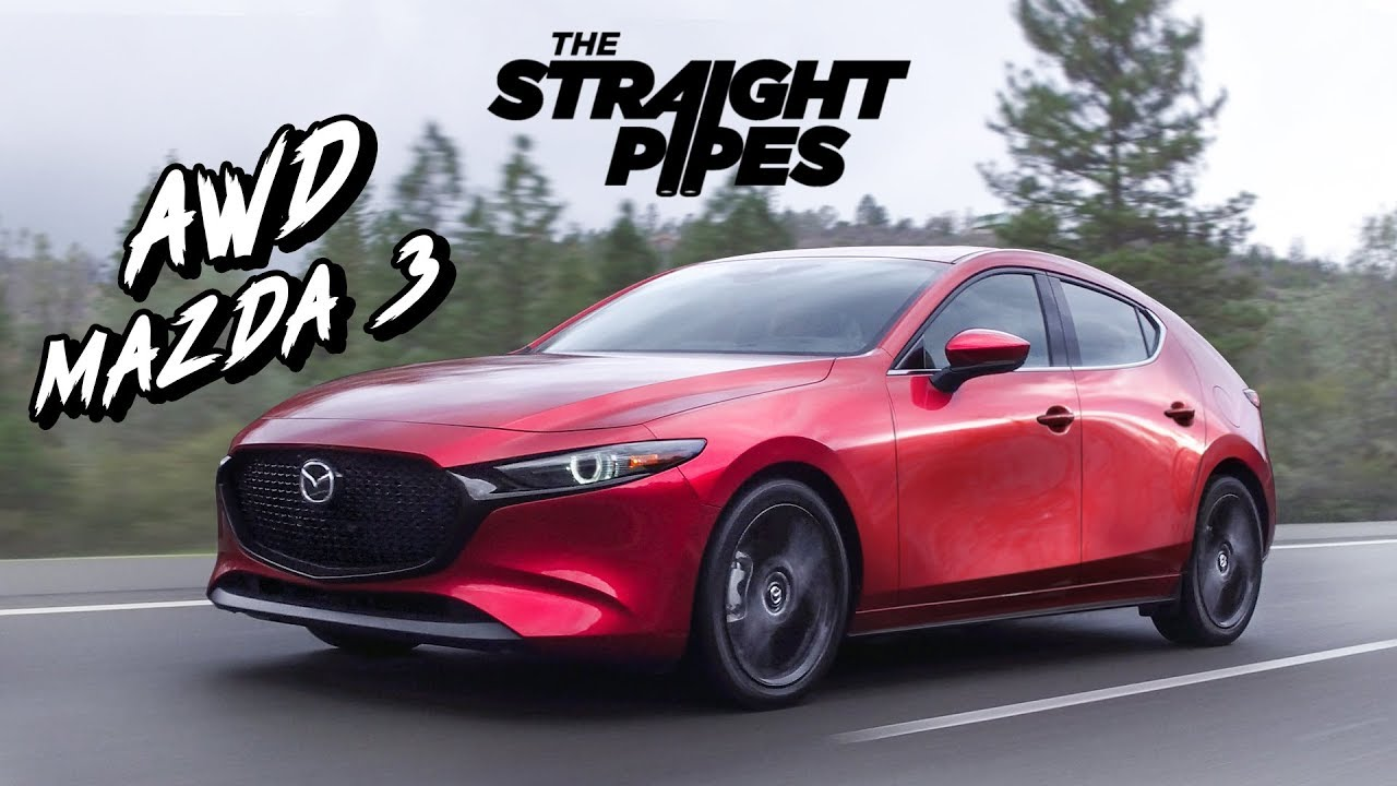 Photo of 2019 Mazda 3 AWD Review – Is It Finally Best in Class?