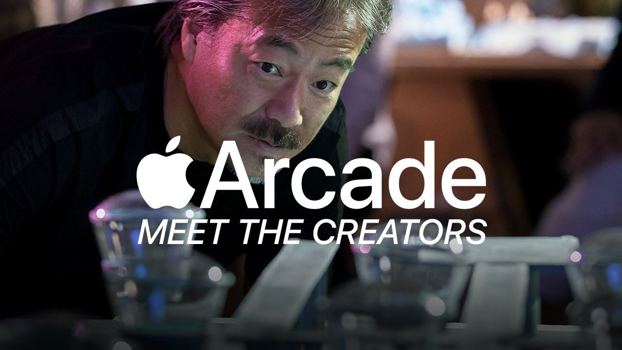 Photo of Introducing Apple Arcade — Coming Fall 2019