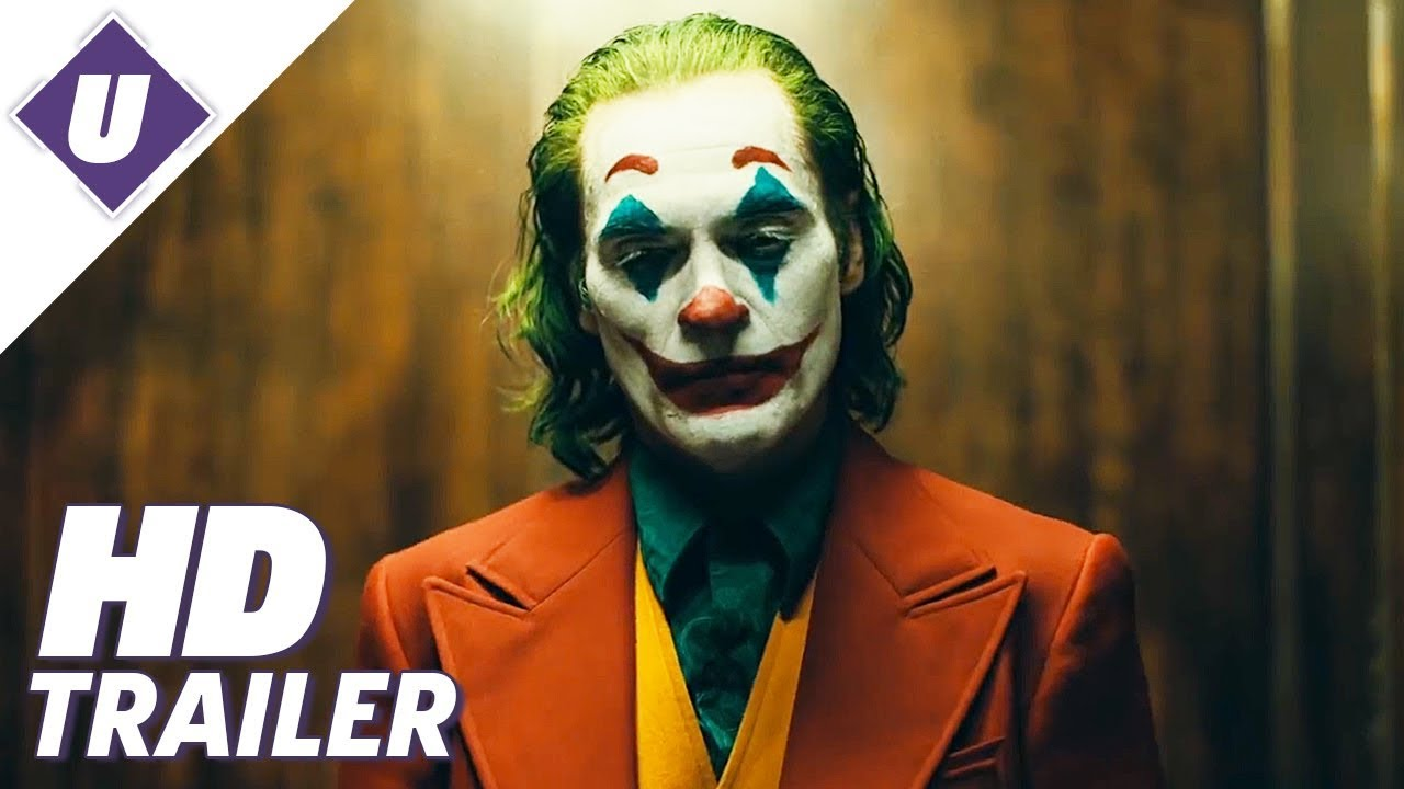 Photo of Joker (2019) – Official Teaser Trailer | Joaquin Phoenix