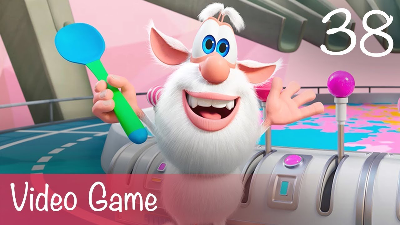 Photo of Booba – Video Game – Episode 38 – Cartoon for kids