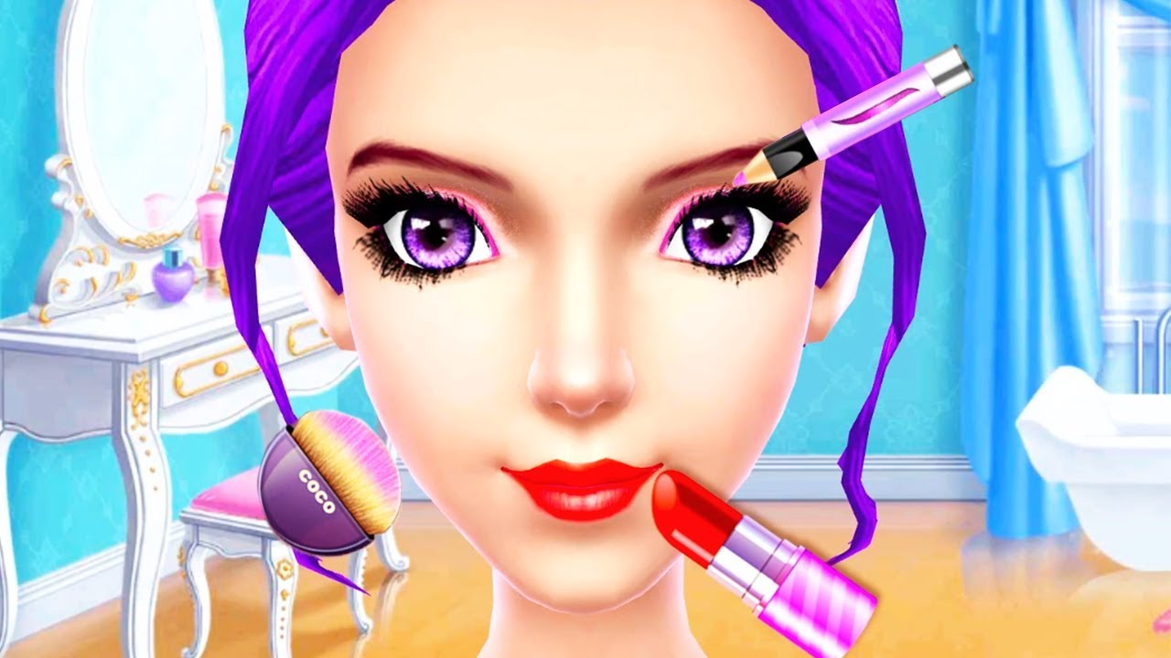 Photo of Fun Wedding Planner Game – Fun Girl Care Games – Play Dress Up, Makeup & Cake Design Games For Girls
