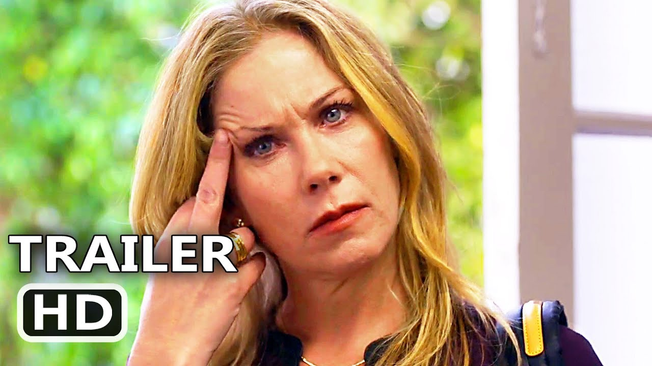 Photo of DEAD TO ME Official Trailer (2019) Christina Applegate, Netflix Series HD