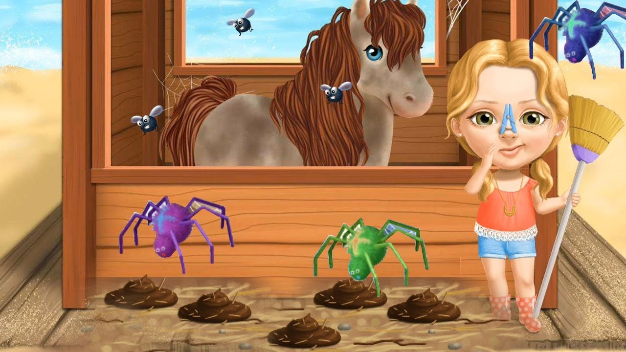 Photo of Sweet Baby Girl – Summer Fun – Kids Fun Game | العاب بنات و العاب اطفال