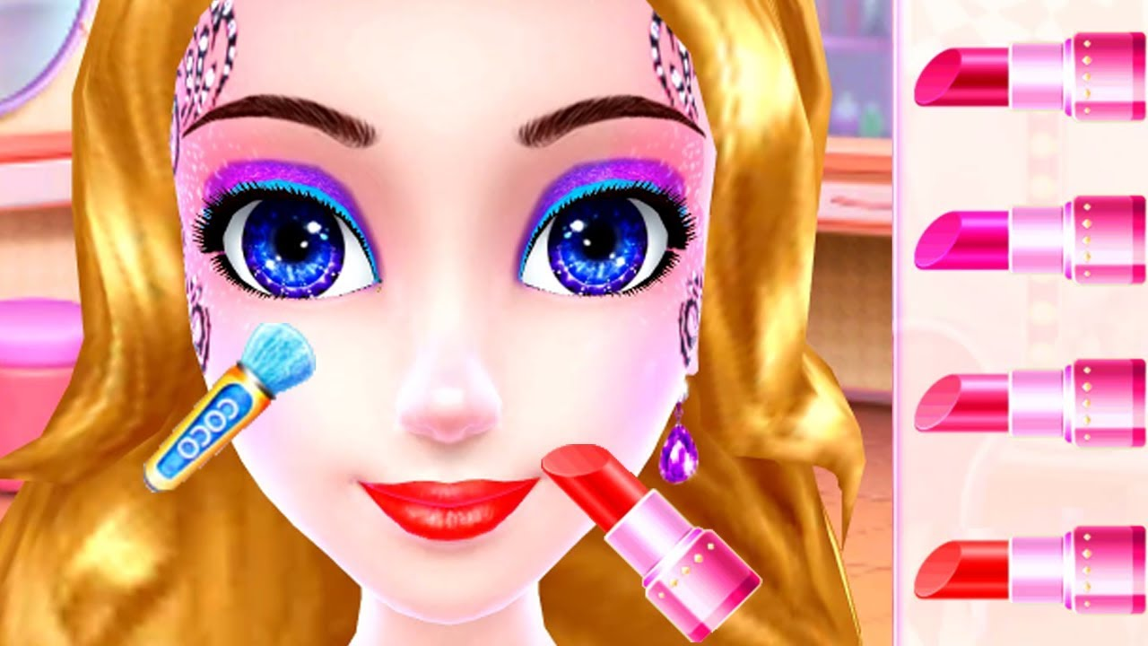 Photo of Fun Girl Care Game – Selfie Queen – Social Star – Play Dress Up, Makeup & Makeover Games For Girls