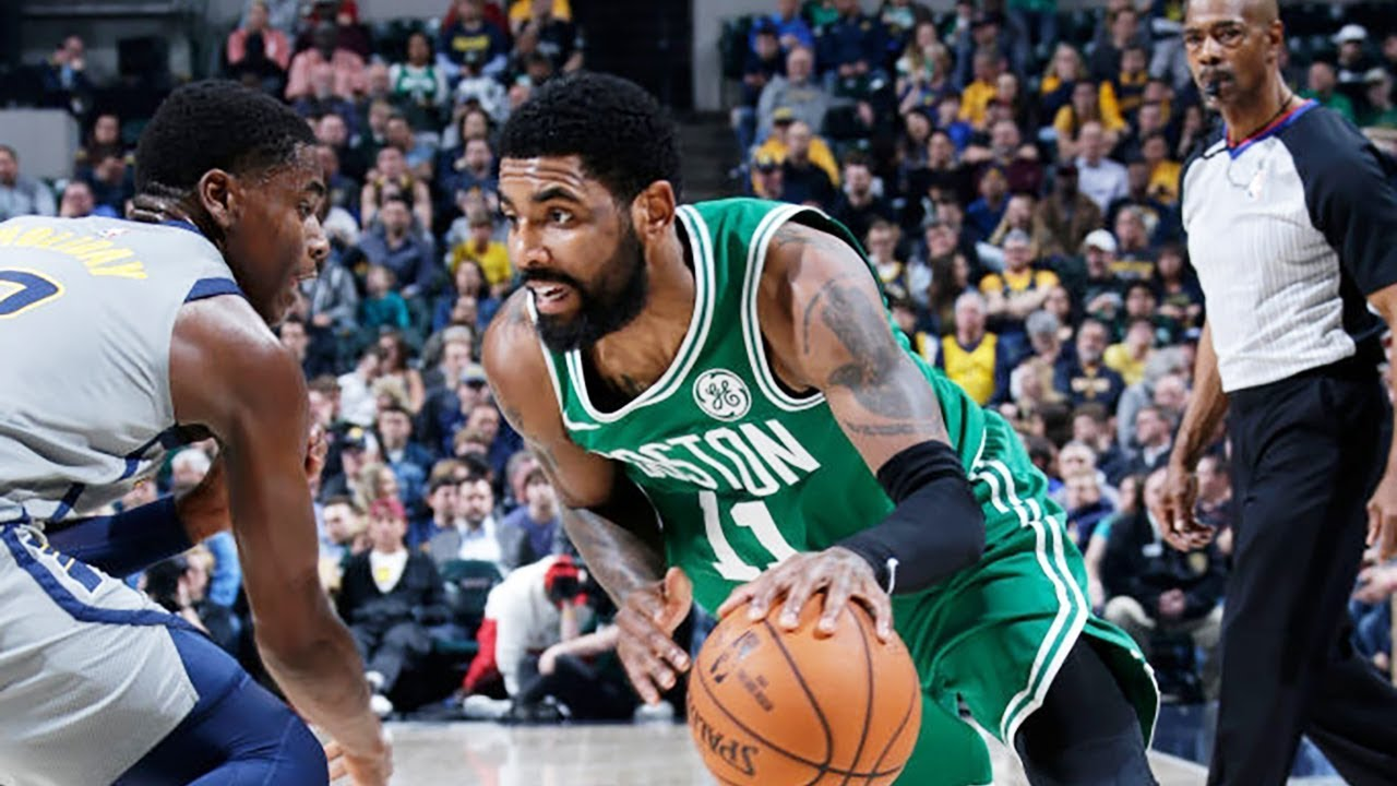Photo of Boston Celtics vs Indiana Pacers – Full Game Highlights | April 5, 2019 | 2018-19 NBA Season