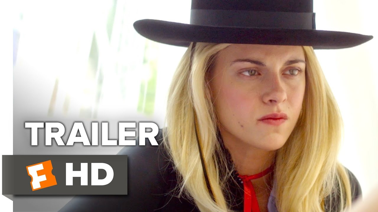 Photo of J.T. LeRoy Trailer #1 (2019) | Movieclips Trailers