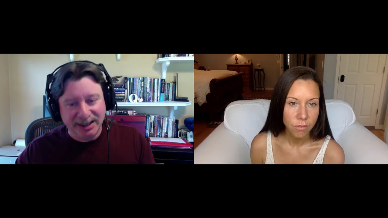 Photo of Mark Taylor & Tiffany FitzHenry: 2019 Will Be The Justice Phase
