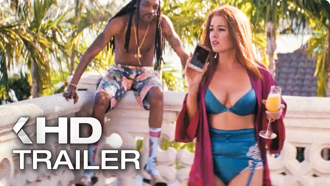 Photo of THE BEACH BUM All Clips & Trailers (2019)