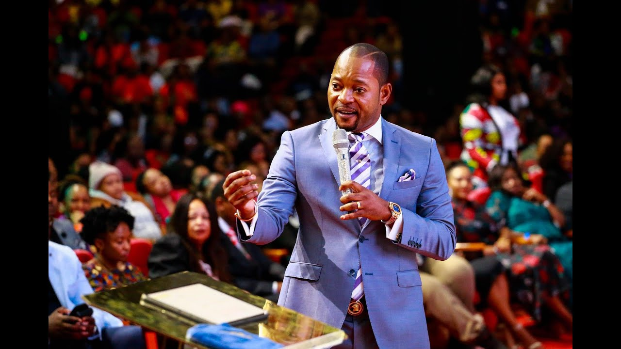 Photo of Healing Through Your Faith | Pastor Alph Lukau |  Friday 5/4/2019 | Teaching & Healing Service
