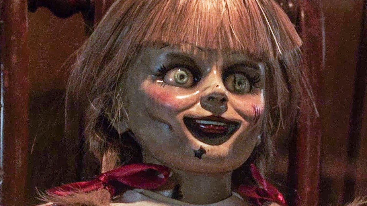 Photo of ANNABELLE COMES HOME Trailer (2019) Annabelle 3
