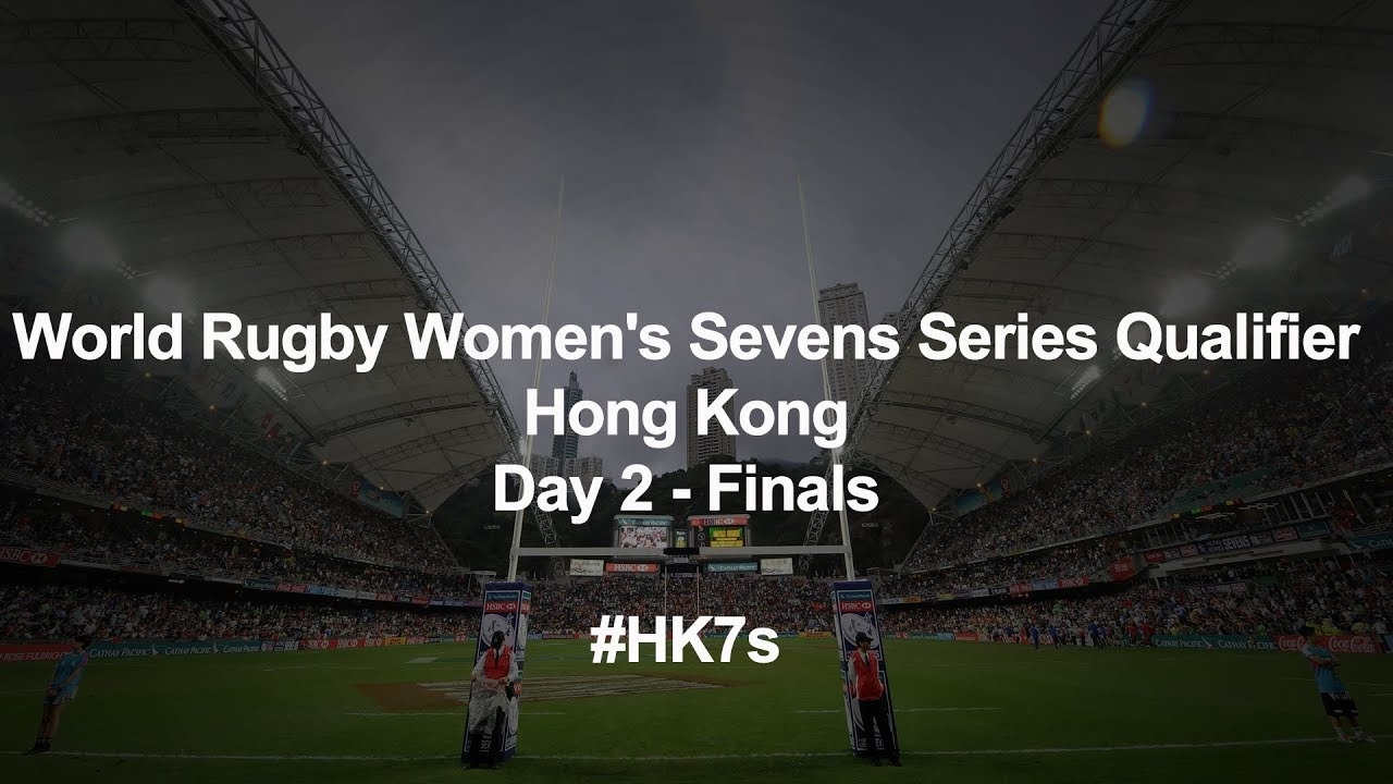 Photo of World Rugby Men and Women's Sevens Series Qualifiers 2019 – Day 2