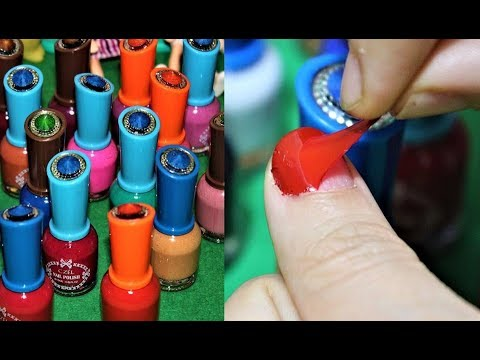 Photo of nail polish easy removal manicure : nail polish for kids
