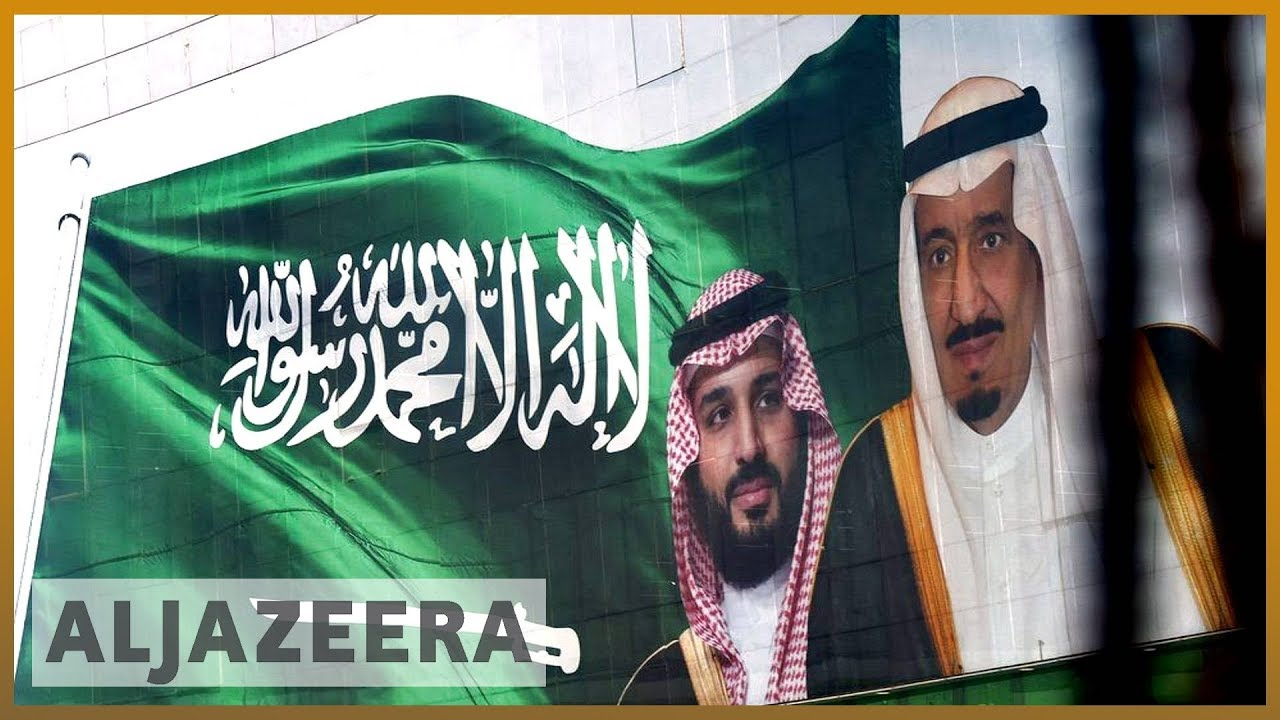 🇸🇦🇺🇸 Concerns over Saudi plan to build nuclear plants after US deal | Al Jazeera English