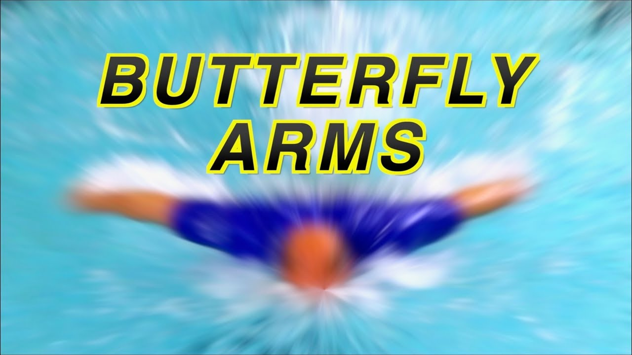 Photo of How to do Butterfly Arms