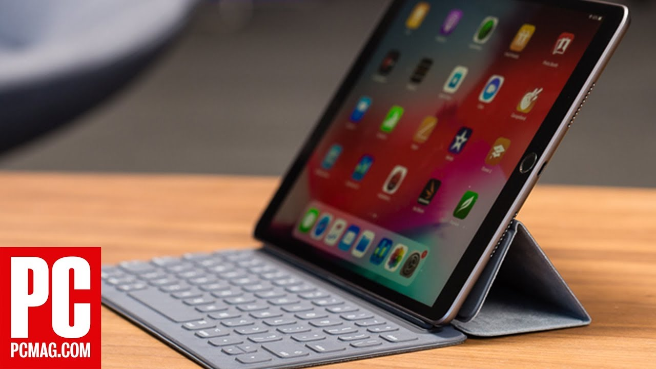 Photo of Apple iPad Air (2019) Review