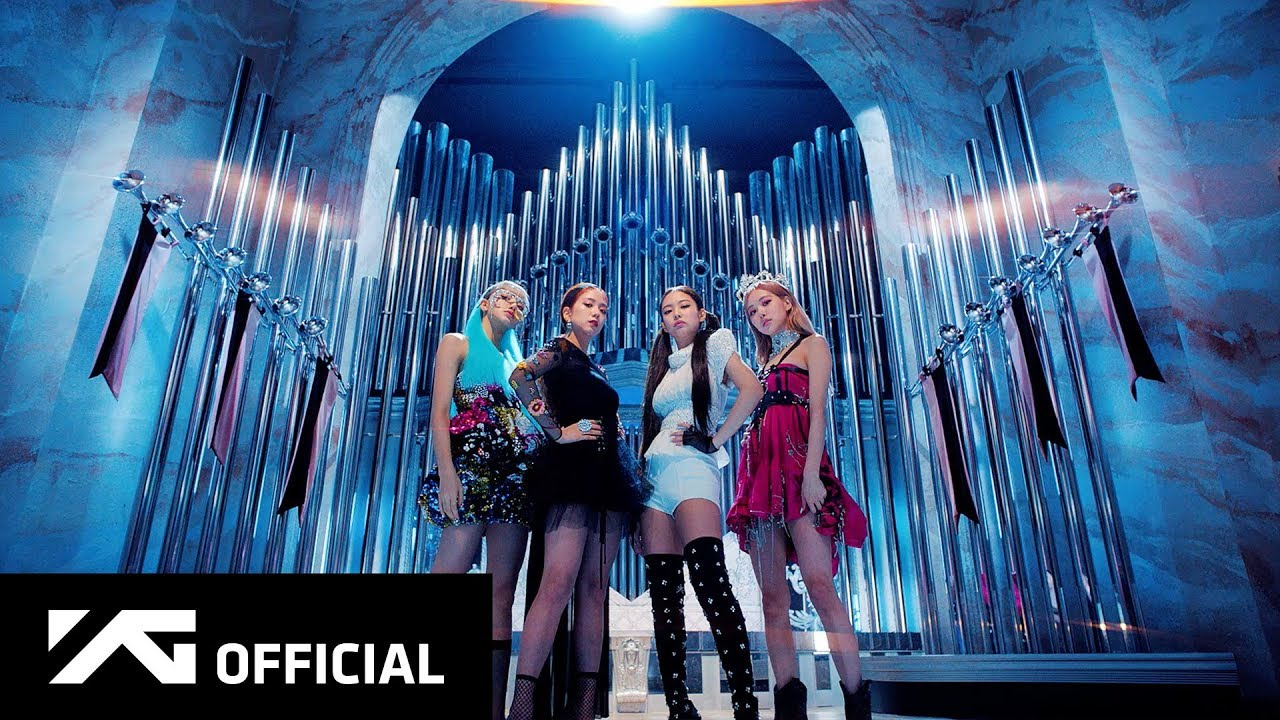 Photo of BLACKPINK – 'Kill This Love' M/V