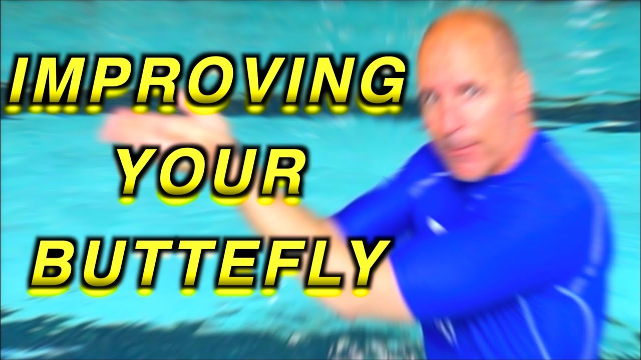 Photo of How to do Butterfly Drill