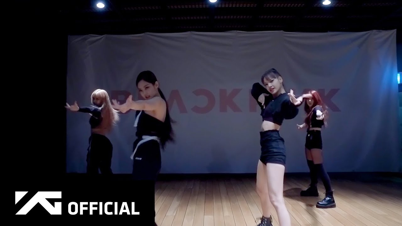 Photo of BLACKPINK – 'Kill This Love' DANCE PRACTICE VIDEO (MOVING VER.)