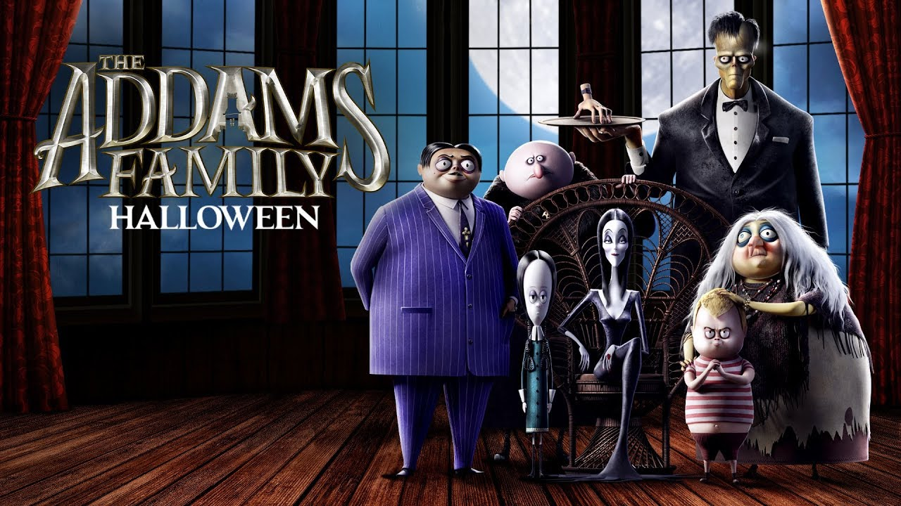 Photo of THE ADDAMS FAMILY | Official Teaser | MGM