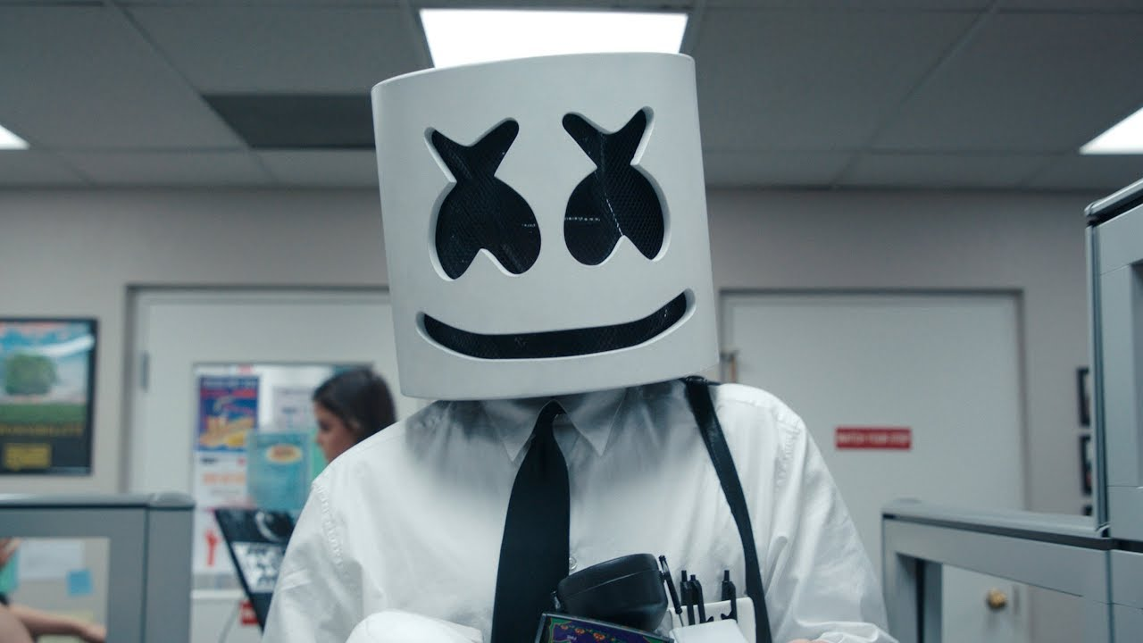 Photo of Marshmello – Power (Official Music Video)