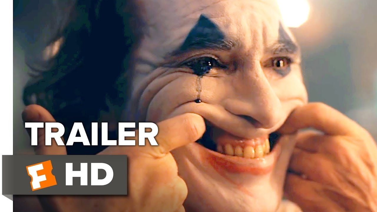 Photo of Joker Teaser Trailer #1 (2019) | Movieclips Trailers
