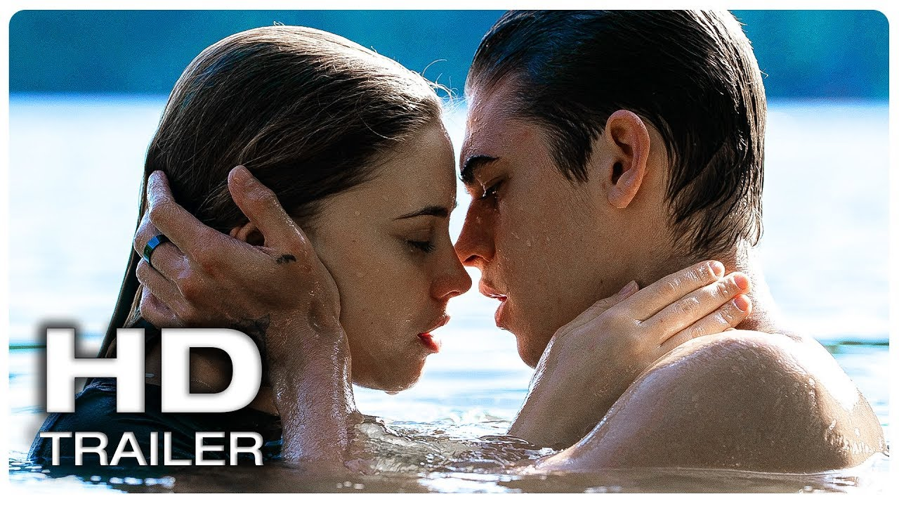 Photo of AFTER All Movie Clips + Trailer (2019)