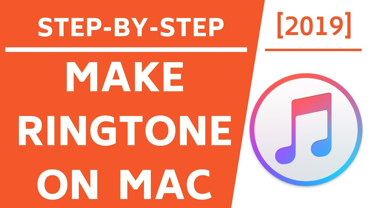 Photo of How to make iPhone Ringtone on a Mac! [4K] – 2019