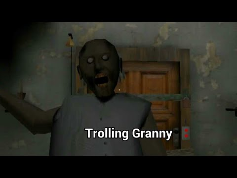 Photo of 5 Ways To Troll Granny In Granny Horror Game