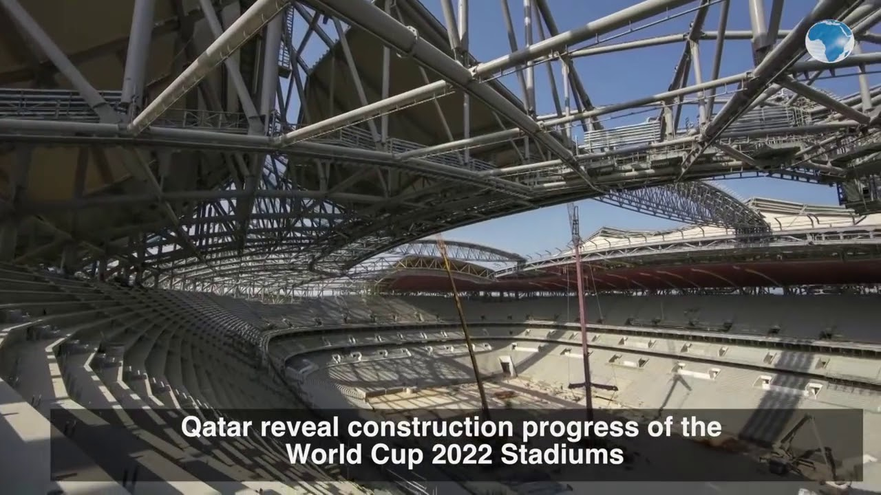 Photo of Qatar World Cup match 2022