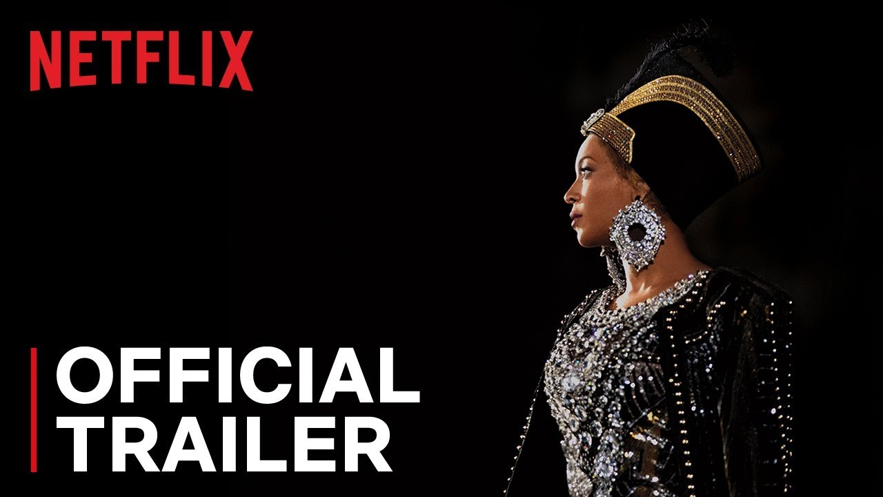Photo of Homecoming: A Film By Beyoncé | Official Trailer | Netflix