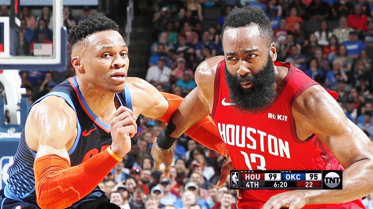 Photo of Houston Rockets vs OKC Thunder – Full Game Highlights | April 9, 2019 | 2018-19 NBA Season