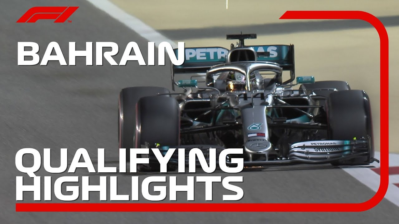 Photo of 2019 Bahrain Grand Prix: Qualifying Highlights