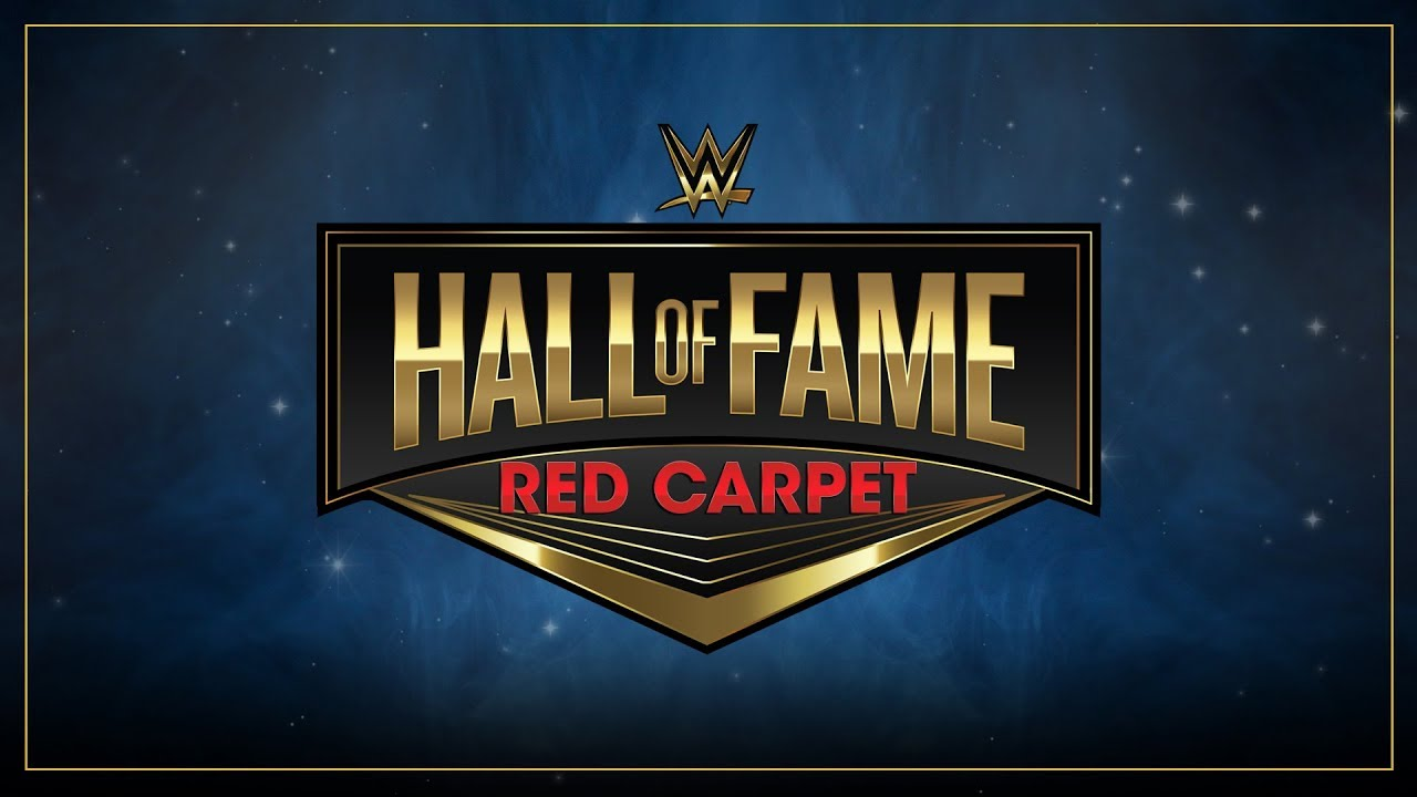 Photo of WWE Hall of Fame 2019: Red Carpet