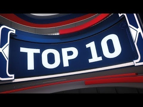 Photo of NBA Top 10 Plays of the Night   April 13, 2019