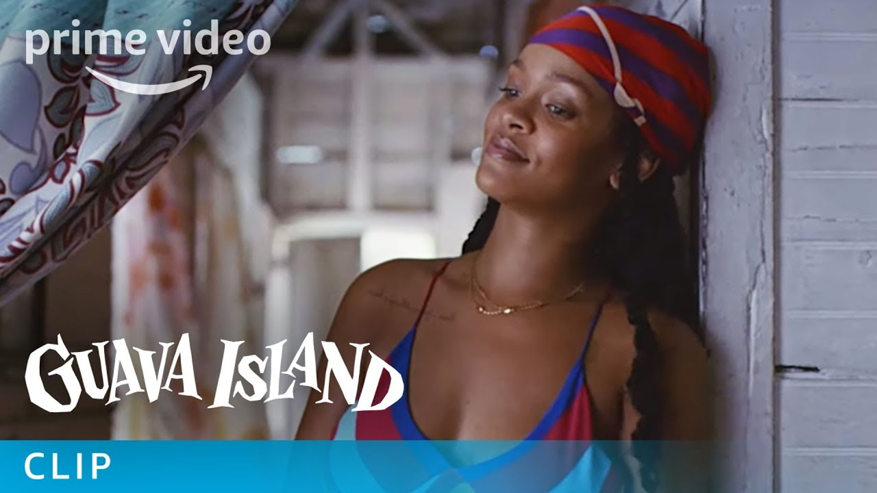Photo of Guava Island – Clip: Deni and Kofi | Prime Video