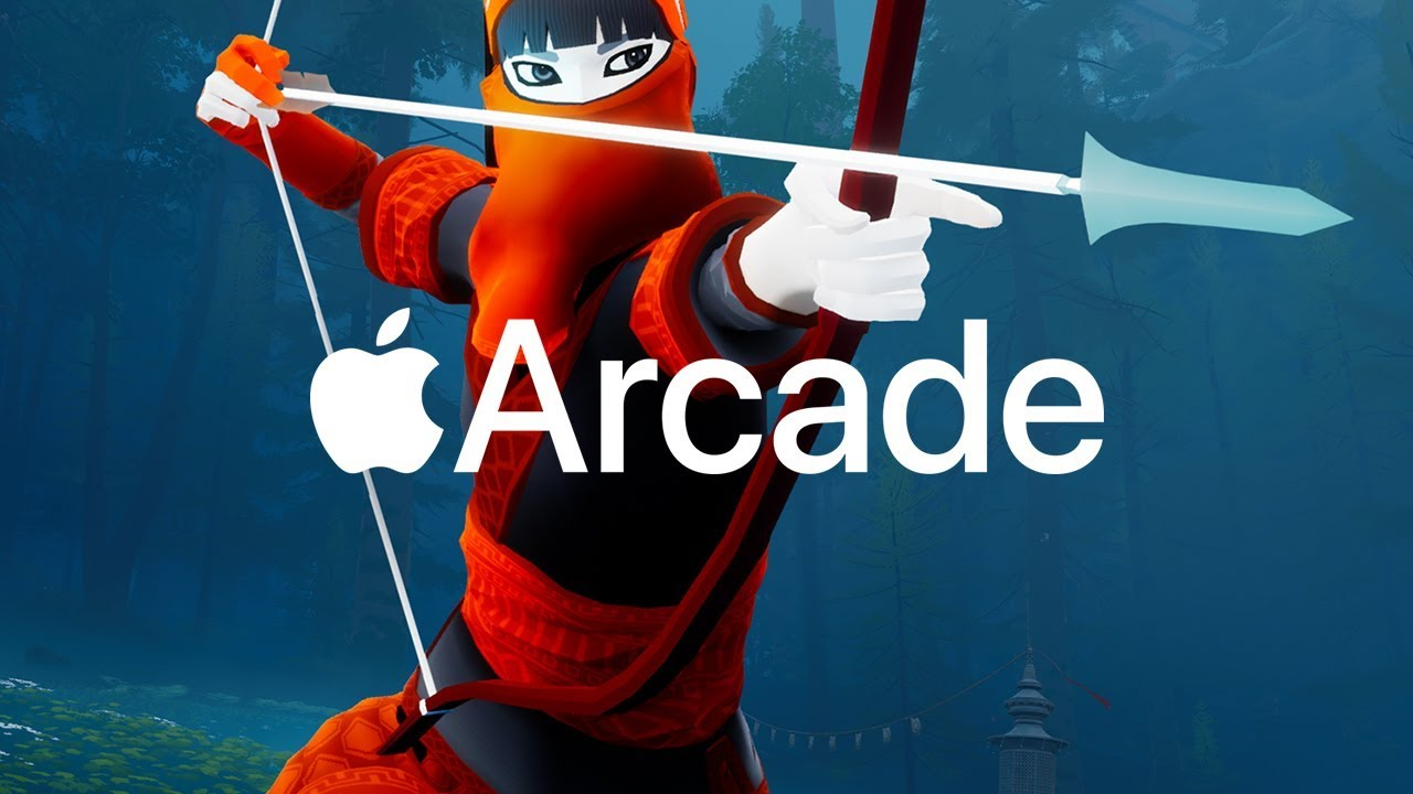 Photo of Apple Arcade Preview — Coming Fall 2019