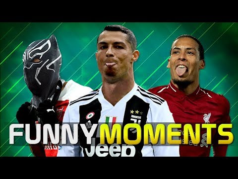 Photo of Comedy Football 2019: Funniest Fails, Crazy Moments, Bloopers