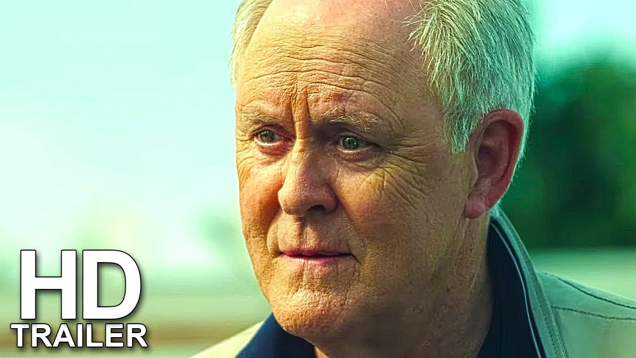 Photo of THE TOMORROW MAN Official Trailer (2019) John Lithgow, Blythe Danner Movie HD