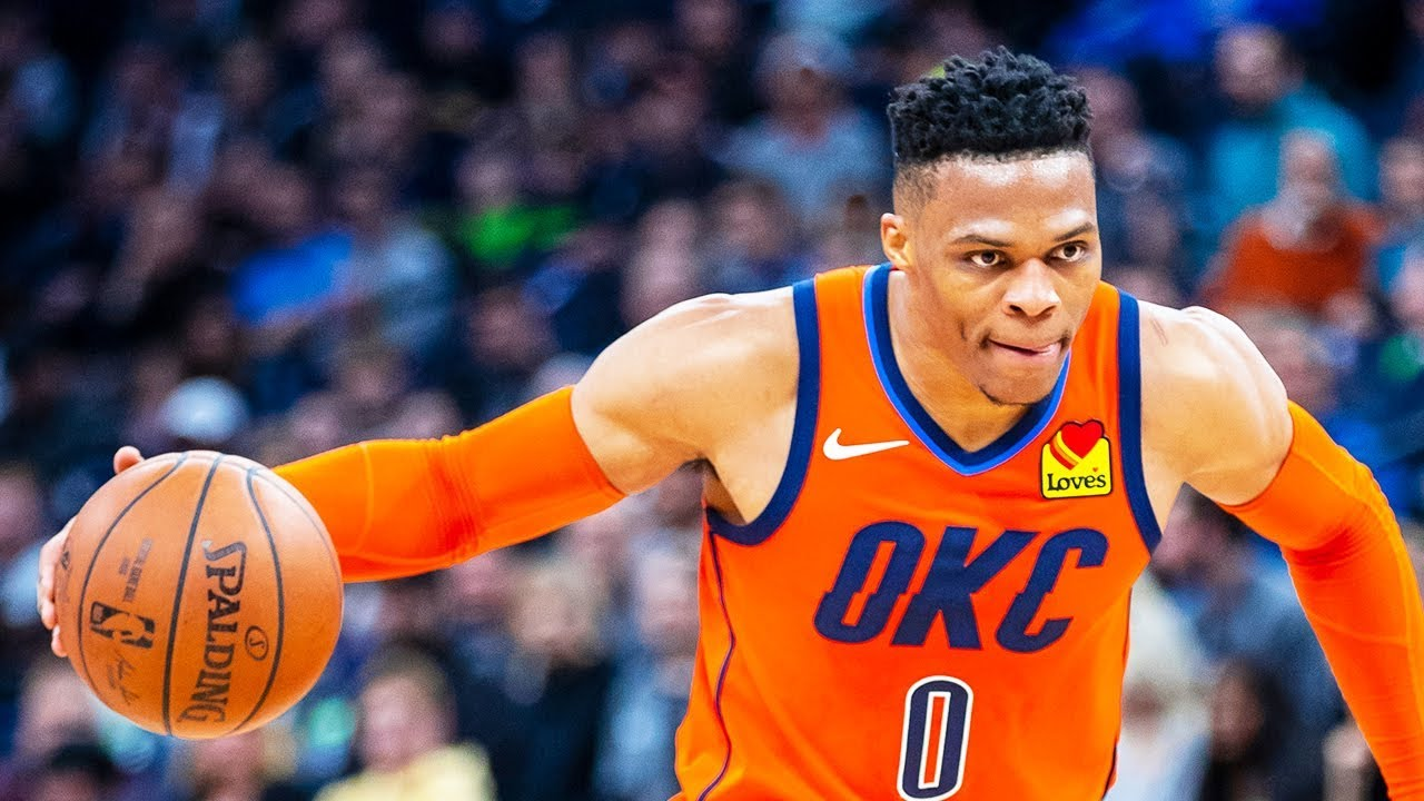 Photo of OKC Thunder vs Minnesota Timberwolves – Full Game Highlights | April 7, 2019 | 2018-19 NBA Season