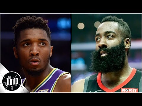 Photo of 2019 NBA playoffs preview: Will the Jazz upset the Rockets? Can the Clippers win a game? | The Jump