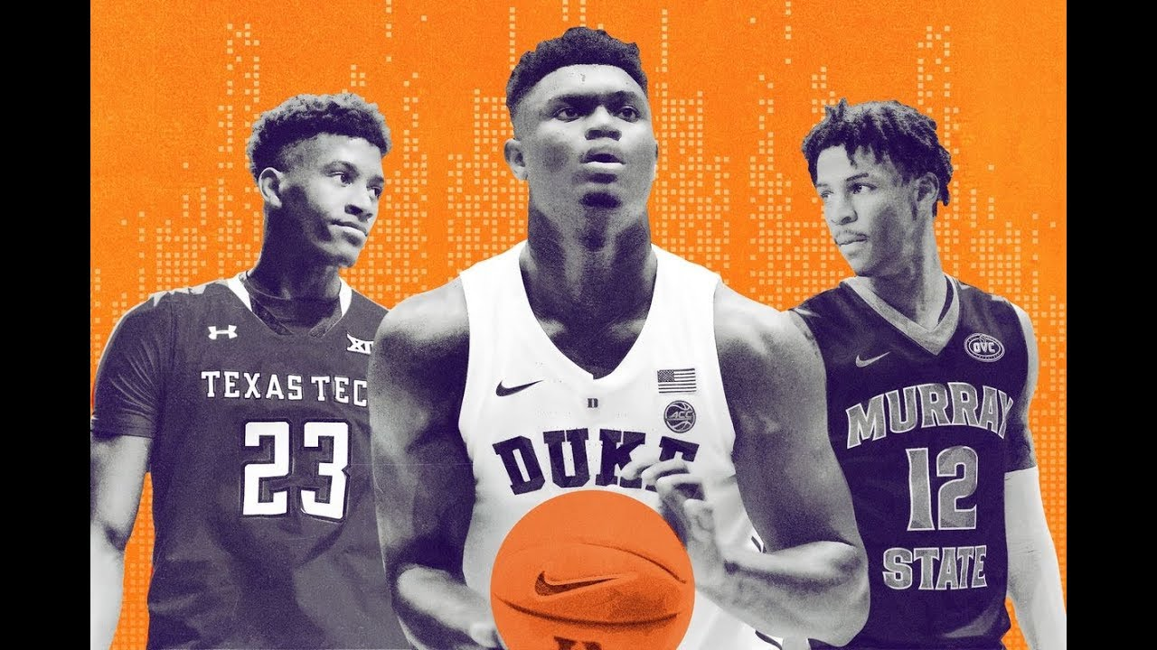 Photo of The Real 2019 NBA Mock Draft (Full Lottery 1-15)